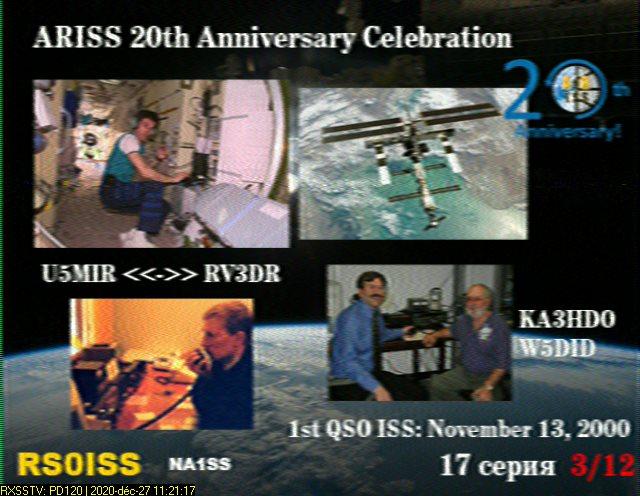 ARISS-SSTV